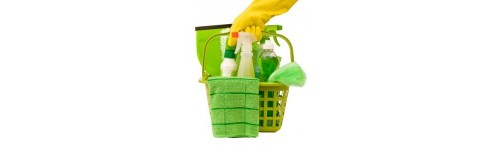 CLEANLINESS AND HYGIENE AT HOME