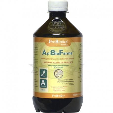 ApiBioFarma - butelka 0,5l