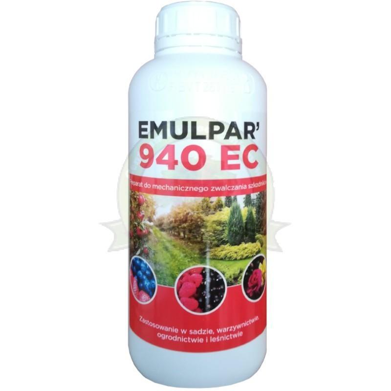 EMULPAR 940 EC