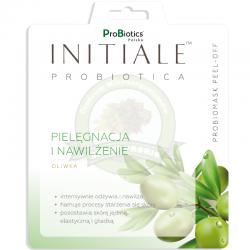Maska Initiale Probiotica Oliwka