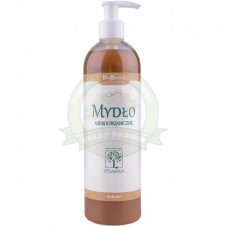 Mydło Mikroorganiczne 500 ml
